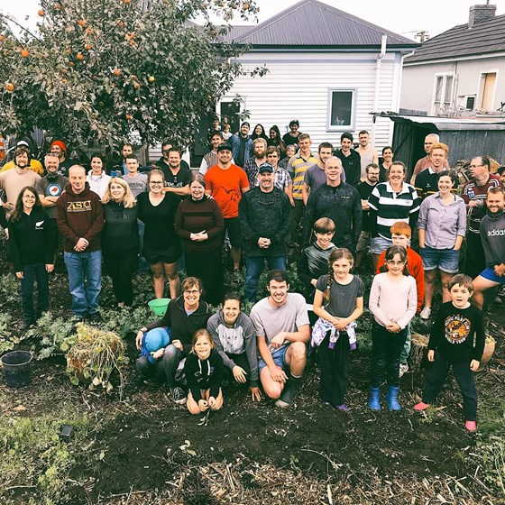 CCV Team makes an impact in New Zealand