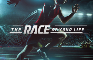 The Race of Your Life