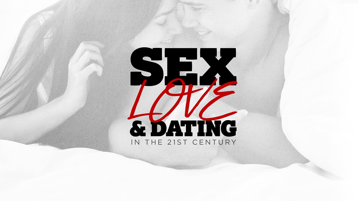 New Series: Sex, Love & Dating