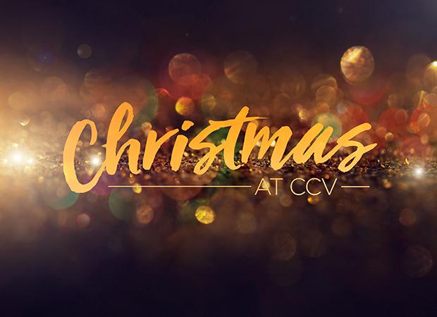 Christmas at CCV