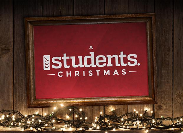 A CCV Students Christmas