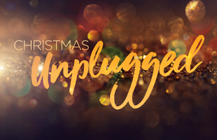 Christmas: Unplugged