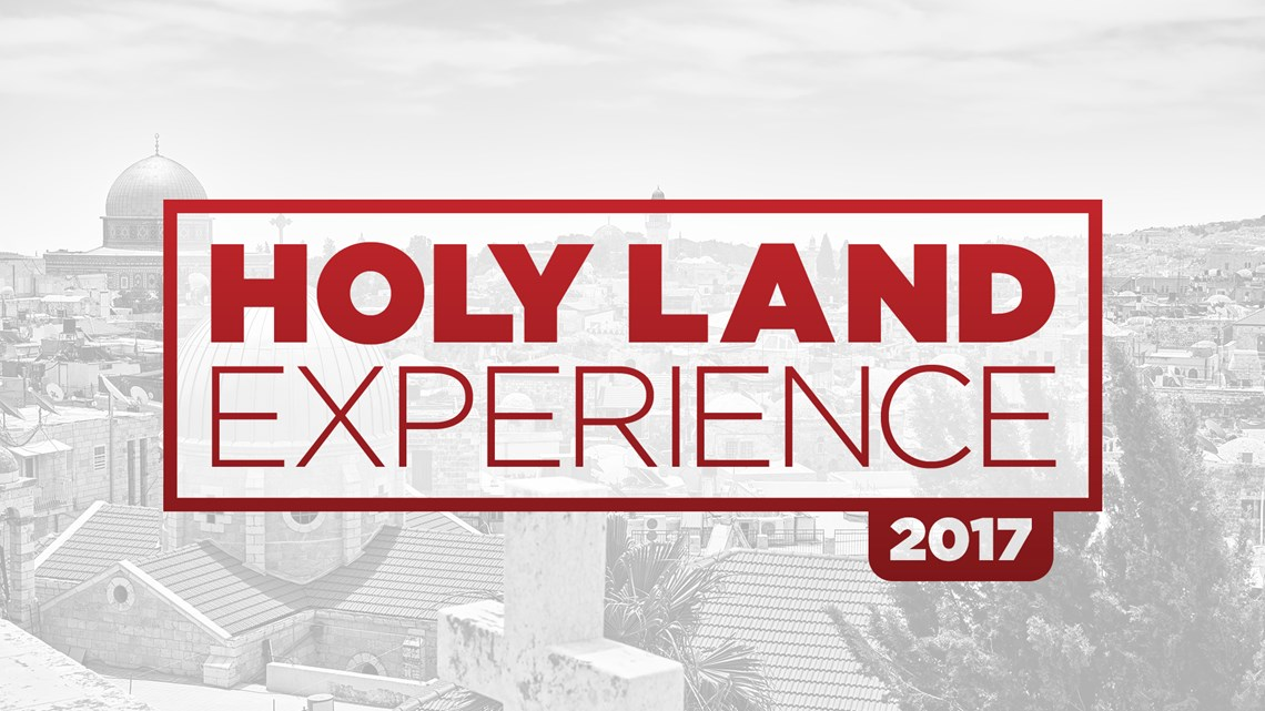 2017 Holy Land Experience