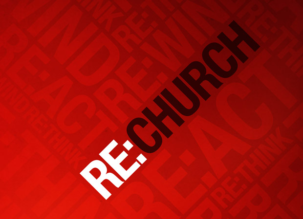 RE:Church