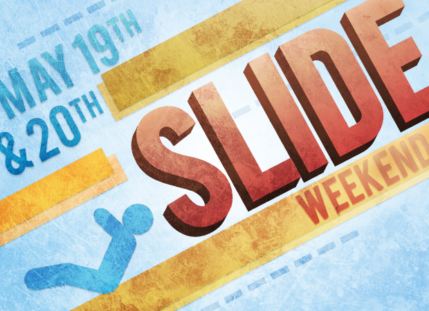 Slide Weekend