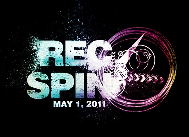 Rec Spin