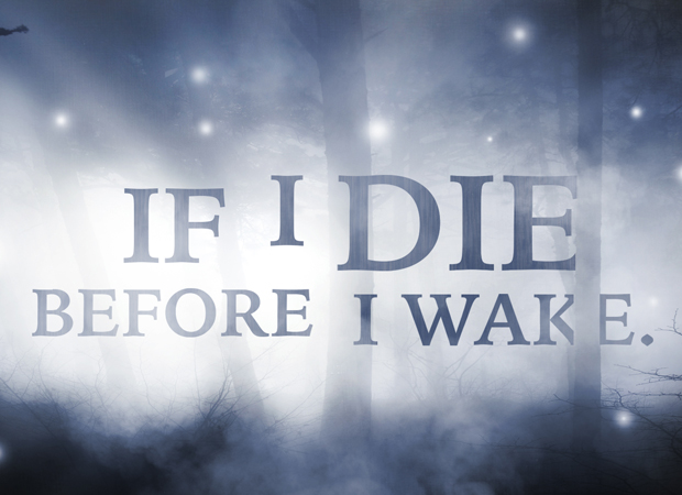 If I Die Before I Wake