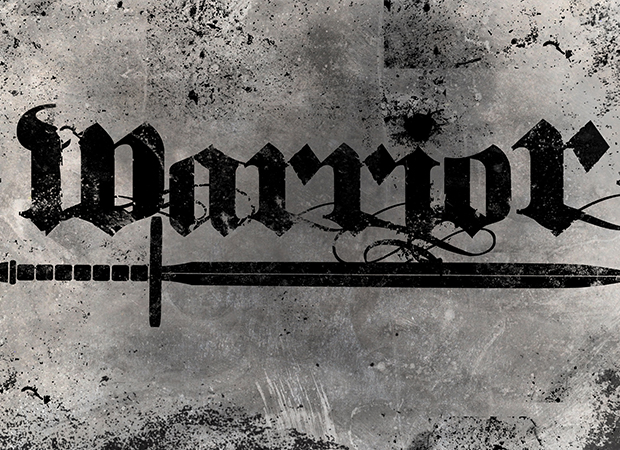 Warrior 2012