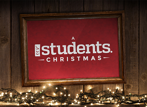 A CCV Students Christmas