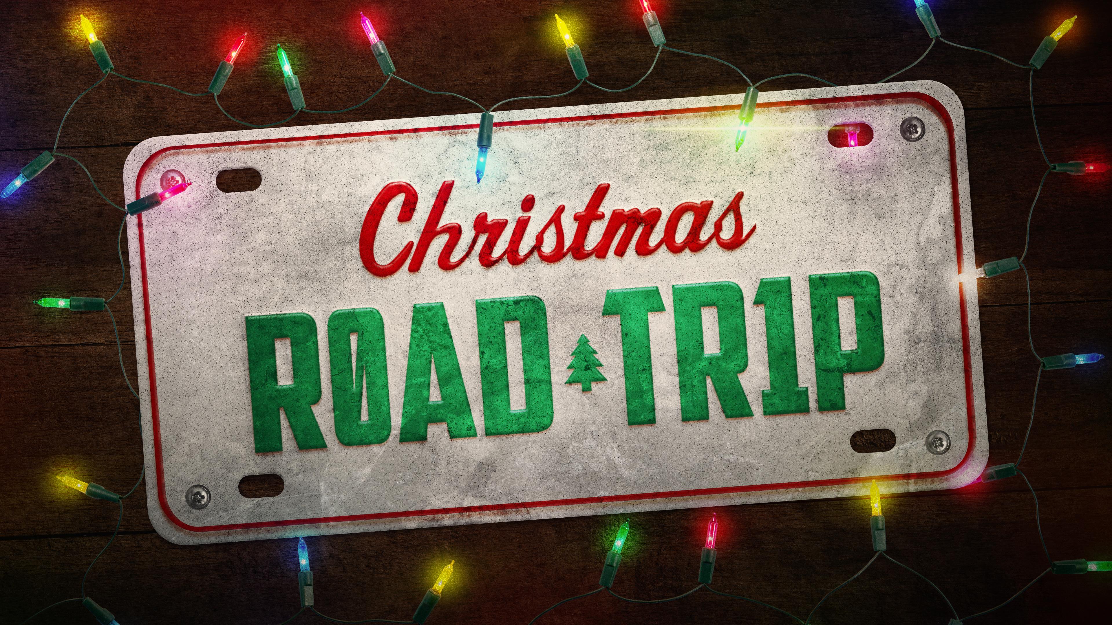 Christmas Road Trip