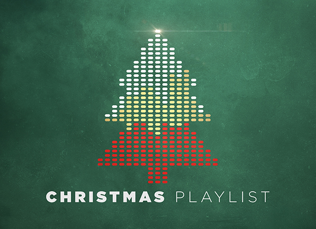 Christmas Playlist