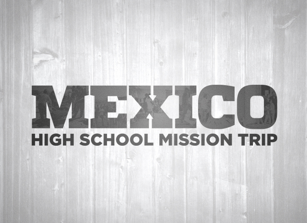 Mexico Mission Trip 2014