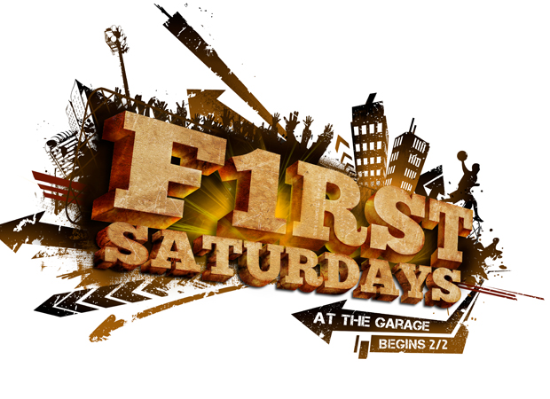 First Saturday