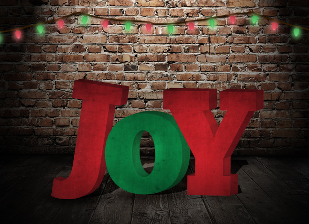 Joy (Children's Series)