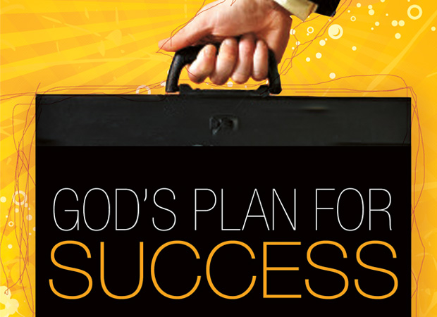 God's Plan For Success