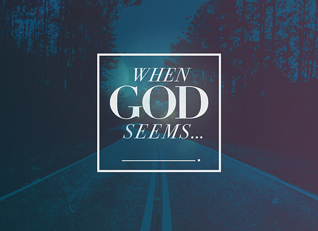 When God Seems